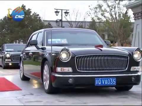 APEC: Thai Prime Minister Prayuth Chan-ocha Arrives at Int'l Convention Center, Yanqi  Lake