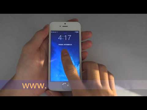 New iPhone I5S???Kiphone i5s appearance shape Reviews