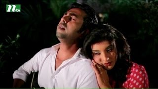 Bangla Natok Oshomapto Trivuj l Sadia Islam Mou, Apurbo, Tanvir l Drama & Telefilm