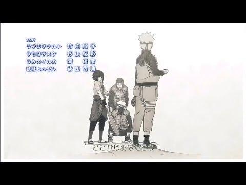 Naruto Shippuden ED/Ending 39 |