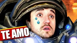 MEU JOGO FAVORITO? - Starcraft 2: Legacy of the Void