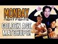 Shaolin Vs. Wutang Vs. The World - Monday Night Fights 2018 - Episode 7 thumbnail