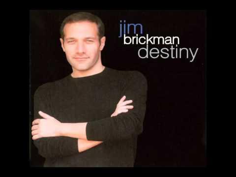 Jim Brickman - Destiny (album)