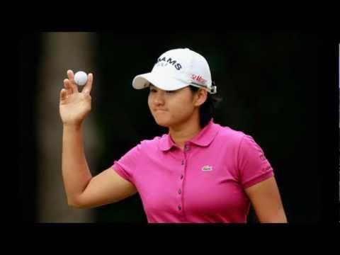 2011 Wegmans LPGA Championship - Yani Tseng