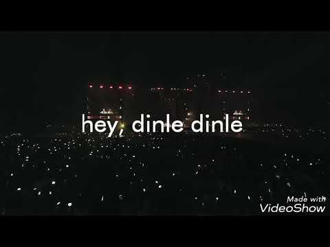 EXO- DISS PARODİ |TÜKÇE|¦DO IT TOGETHER¦
