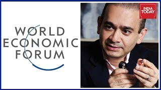 PNB Scam: World Economic Forum Suspends Nirav Modi & Companies