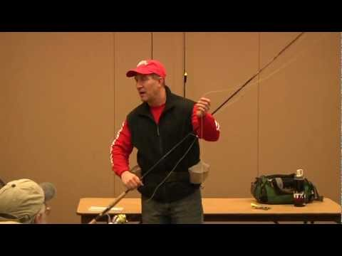 Scott Haugen - Bank Fishing for Salmon and Steelhead
