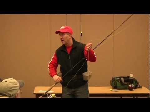 Scott Haugen - Bank Fishing for Salmon and Steelhead