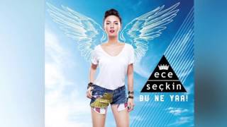 Ece Seçkin - Mahşer - 2012 (Official Audio)