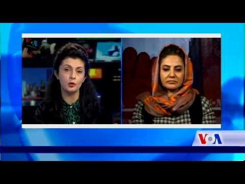 MP Simeen Barakzai Talkes about peace talks with Taliban. Ashna TV