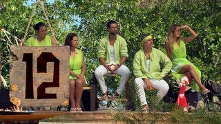 La Isla: El Reality - Cap�tulo 12