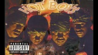 Hotboys - Clear The Set