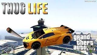 GTA 5 WTF Thug Life #3 GTA 5 WTF WINS & FAILS (GTA 5 WTF Funny Videos Compilation)