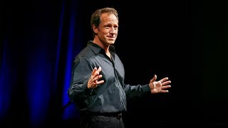 Mike Rowe_ Learning from dirty jobs