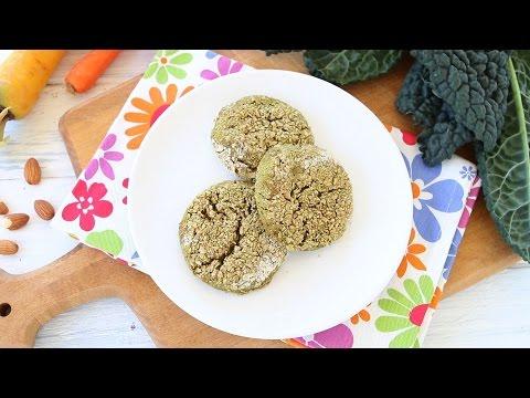 Oat Vegetable Tots - Toddler Meals Recipe