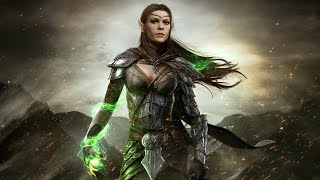 """Elder Scrolls Online: Playing w/ Friends Online! """"Xbox One Gameplay"""" ESO """"Funny Moments"""""""