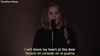 Adele - All I Ask (Live 2016) (Lyrics)