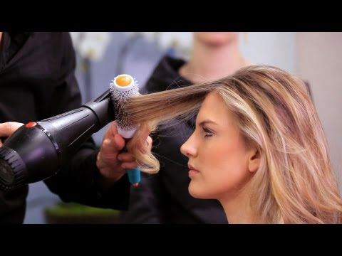 7 Blow Drying Tips | Long Hairstyles