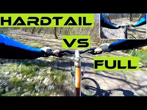 Rower Full Suspension, Czy Hardtail. Trek Fuel EX8 ściga Się Z Cannondale Killer.