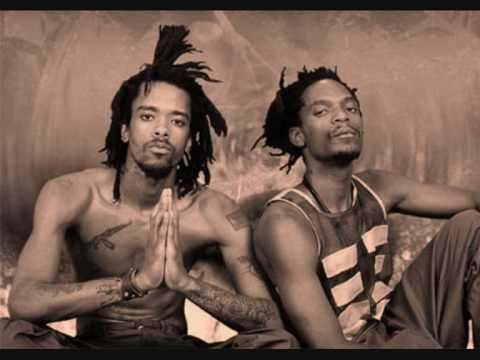 Dead Prez - Sharp Shooters