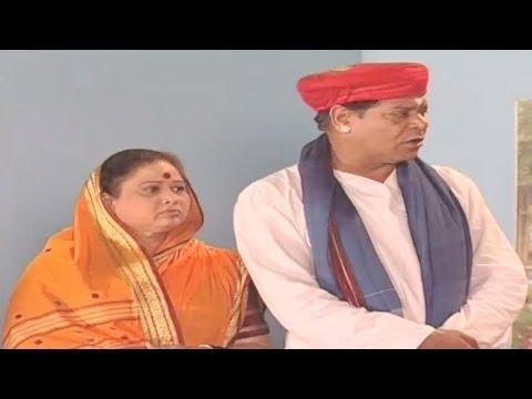 Mohan Joshi, Savita Malpekar- Gadhavach Lagn Comedy Scene 15 15 video