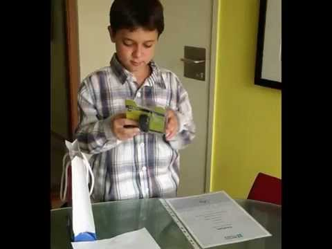 Children's Poetry Competition 2013 | British Council Greece video
