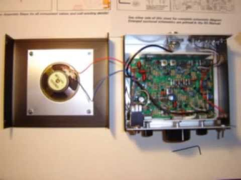 QRP Ham Radio CW Transceiver Kit