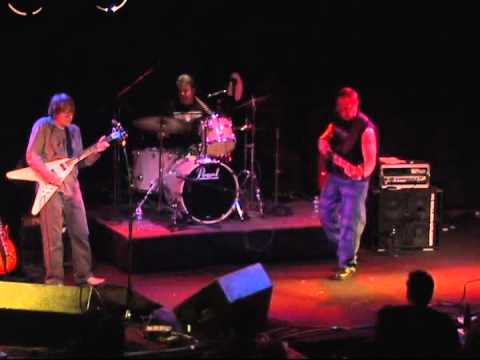 Savoy Brown LIVE - Louisiana Blues - at The Coach House