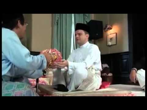 Malaysian German Wedding (Part 1, Nov 2009)