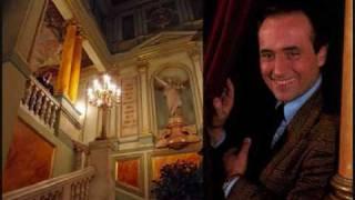 José Carreras Viva Il Vino Spumeggiante Cavalleria Rusticana