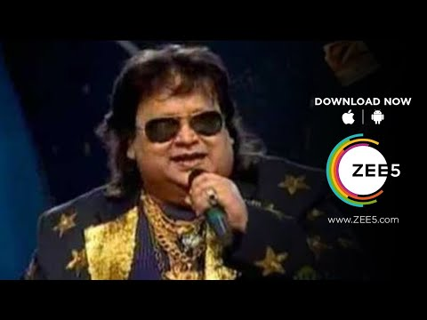 Dance Bangla Dance Nov. 06 '09 Bappi Lahiri Special