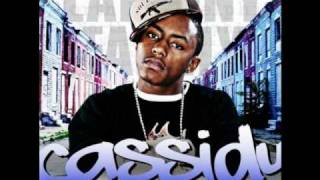 Watch Cassidy Face To Face video