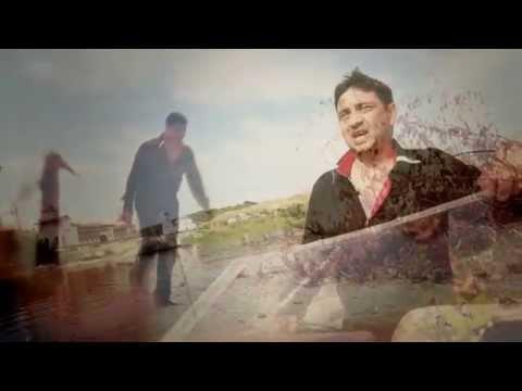 Михаил Бородин -  Бесконвойная душа (Видеоклип)