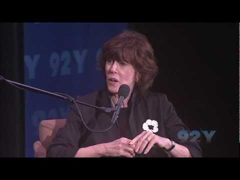 0 Rebecca Traister talks with Nora Ephron about Politics, Life and the Future of Women