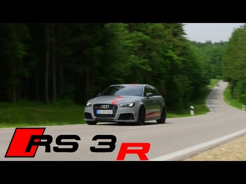 Audi RS3 R Review MTM 502 HP | Beyond the Badge (English Subtitles)