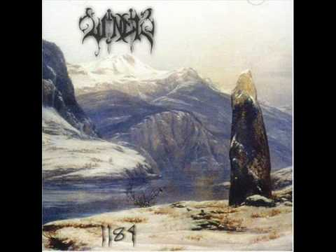Windir - Black New Age