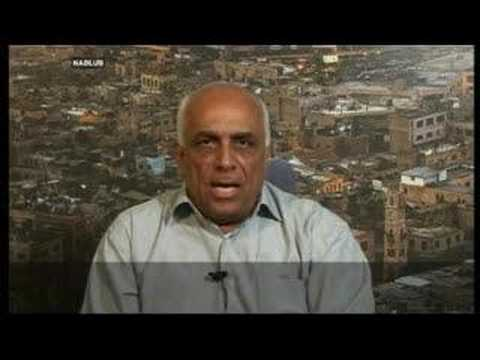 Inside Story- Abbas-Olmert talks- 29Aug07- Part 1