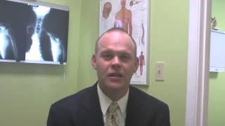 Louisville Chiropractor Discusses Degenerative Arthritis