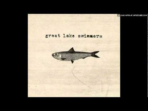 Great Lake Swimmers - I Will Never See The Sun
