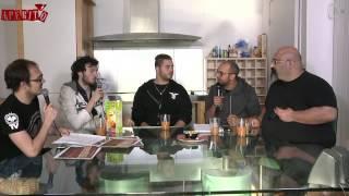 Aperito #2 - Millenium fail CokeSeries - Invité Gob - 1/2