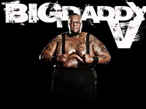 Wwe 12 Big Daddy V Theme + Arena Effect video