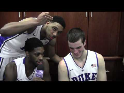 Top Plays: Duke 113 Presbyterian 44