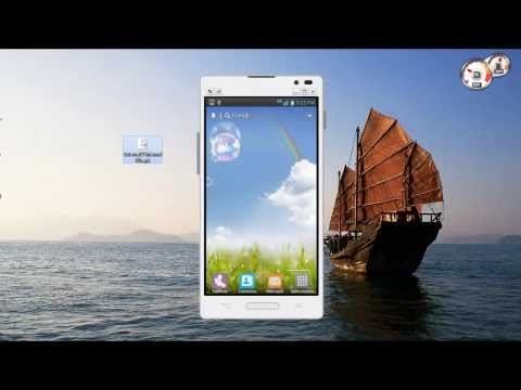 LG L9 Aumentar Memoria Interna Micro SD Como Memoria Interna