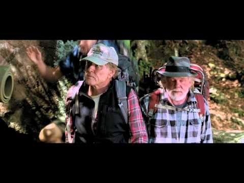 A Walk In The Woods- 'Stream Crossing' Clip