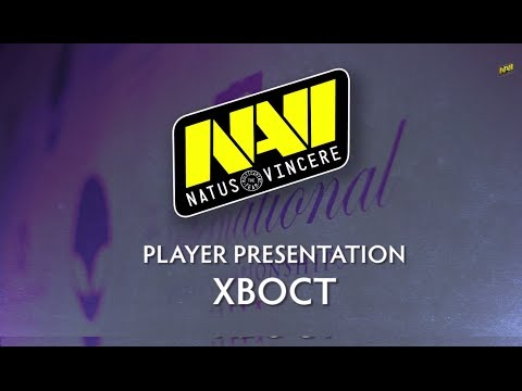 Na`Vi.XBOCT- The International 4 Player Profile (c русскими субтитрами)