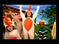 Cristina Mel - Canção da bicharada