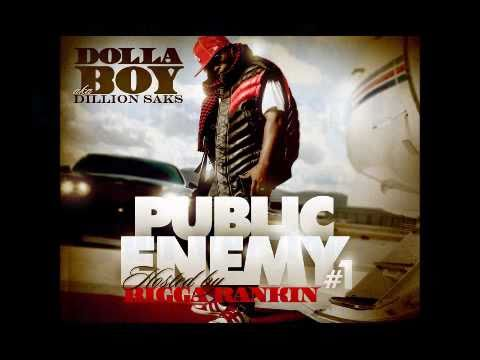 Dolla Boy Ft. Ludacris - Keep It On The Low (full Version) video