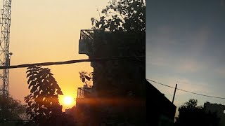 """THE BEST """" SUNSET"""" """" SHEEN """" MY HOUSE"""