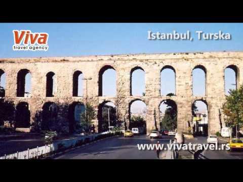 Put u Istanbul   Viva travel