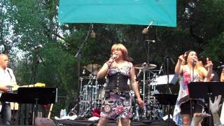 Let39s Hear it For the Boy - Deniece Williams Smooth Jazz Family